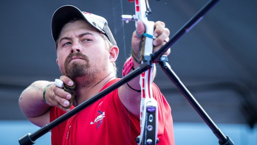 Ellison wins individual title as South Korea claim four golds at Archery World Cup in Medellin