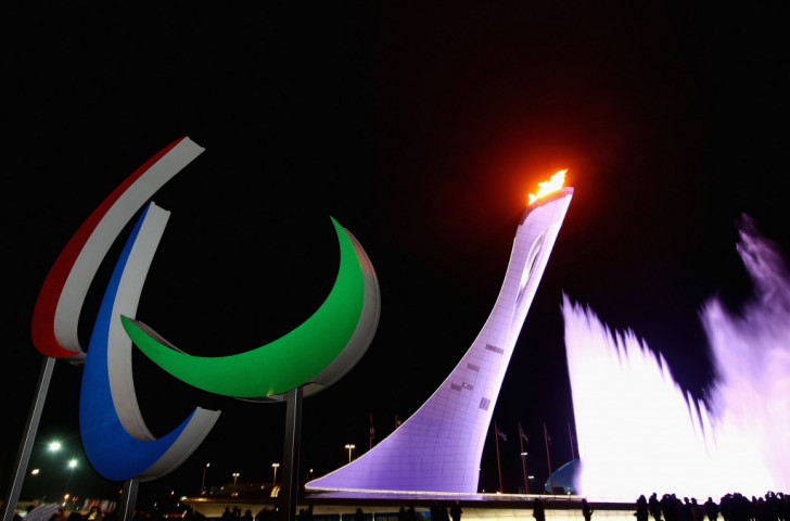 The IPC Academy Excellence Programme was first rolled out for the Sochi 2014 Paralympic Games