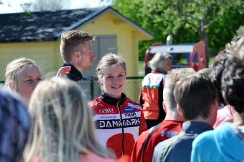 International Orienteering Federation open news headquarters in Karlstad
