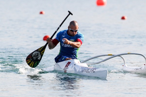 Paracanoe World Championships set to begin in Duisburg