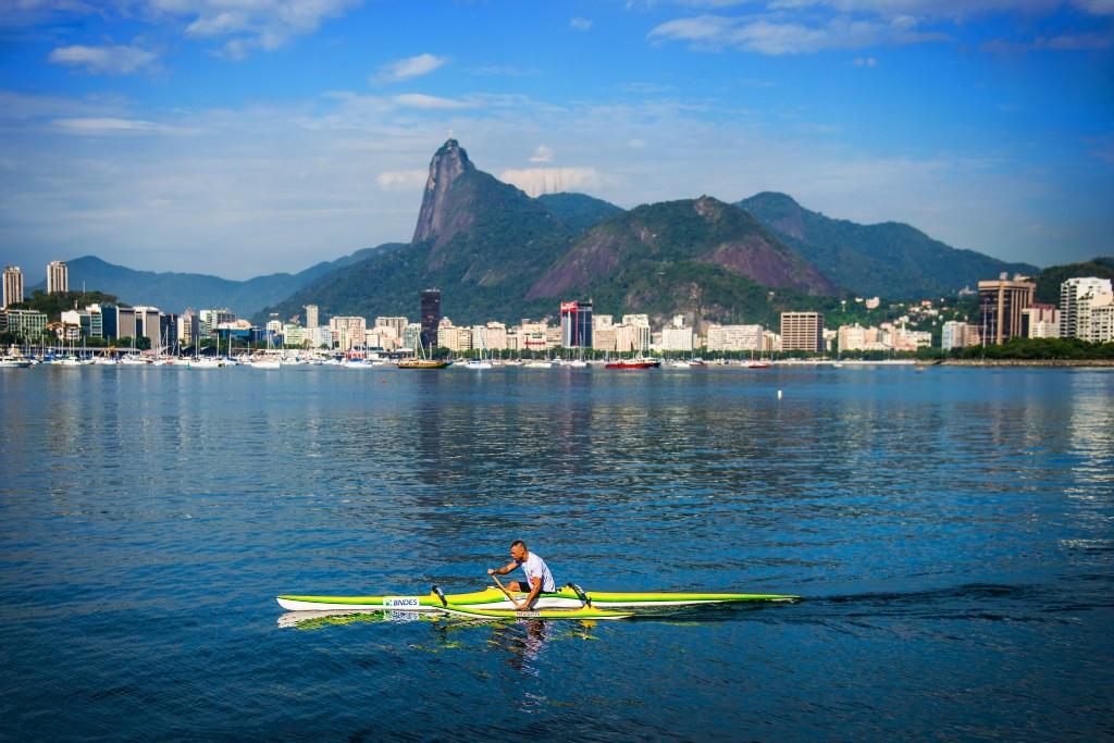 Paracanoe will make its Paralympic debut at Rio 2016 ©Getty Images