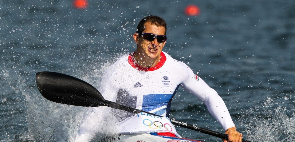 London 2012 champions looking to secure Rio 2016 spots at European Canoe Sprint Olympic qualifier