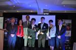Hong Kong duo take top prizes at inaugural Inas Awards