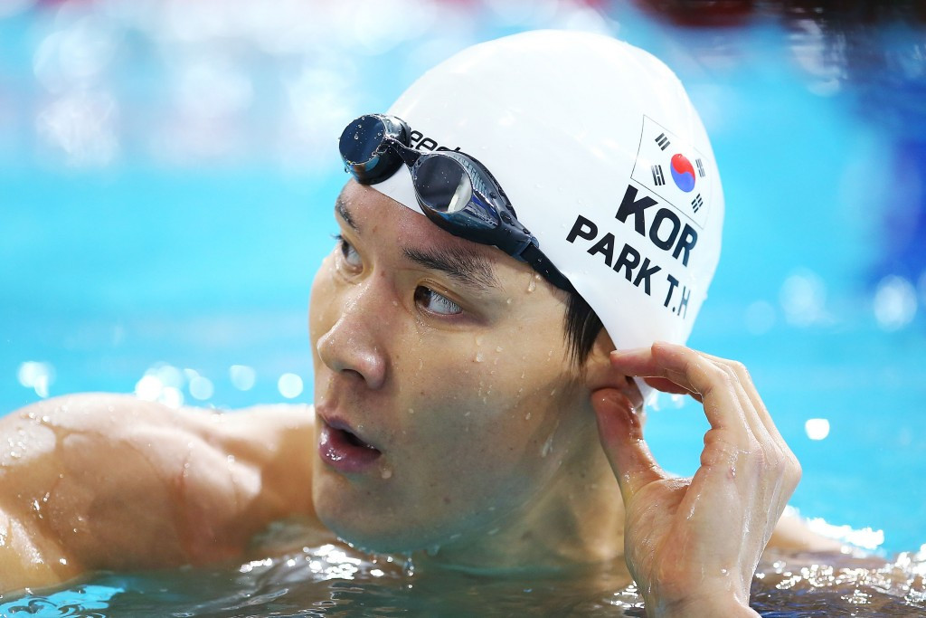 Park backed by head of Korean Sport Olympic Committee to compete at Rio 2016