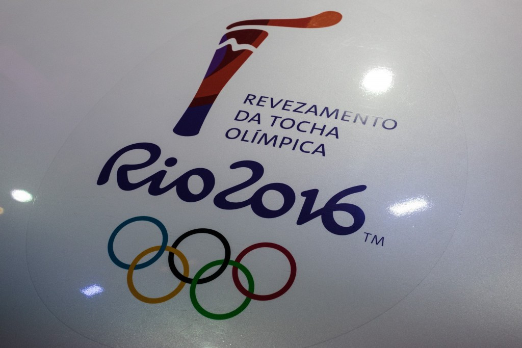 Thirty-one athletes face Rio 2016 ban after IOC re-test Beijing doping samples