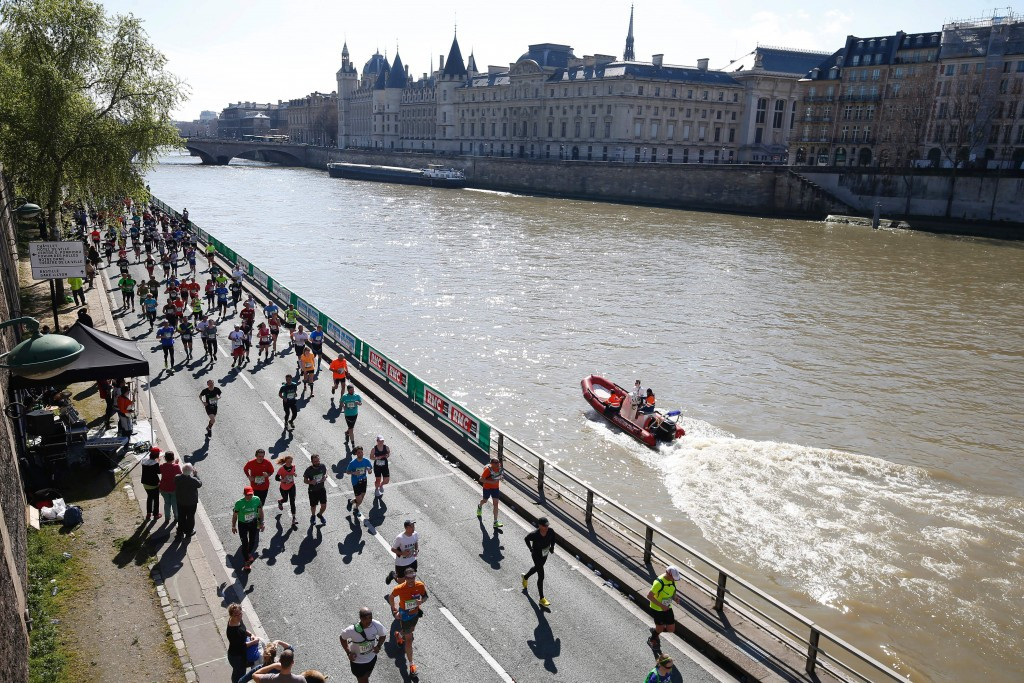 Key proposals include a major clean-up of the River Seine