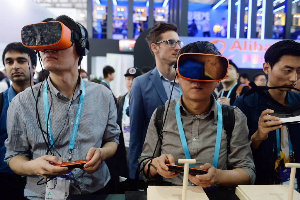 Sports to be shown in virtual reality at Pyeongchang 2018 under Government technology plan