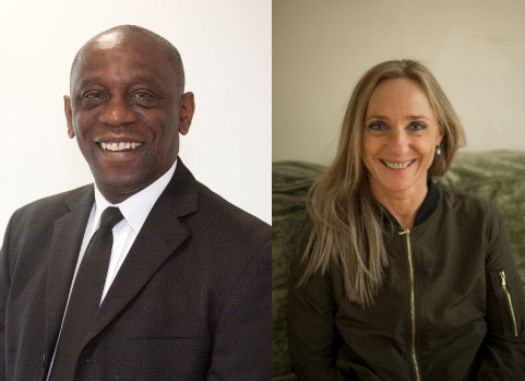 England Boxing has today announced the appointment of Michael Norford and and Hilary Lissenden as new boxing directors ©England Boxing