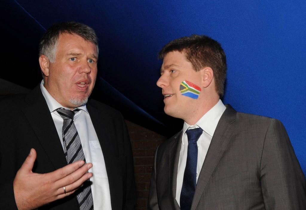 FIFA appoint Norwegian FA secretary general as strategic director