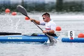 Marsden edges multiple world champion Fernandes to reach final at ICF Paracanoe World Championships