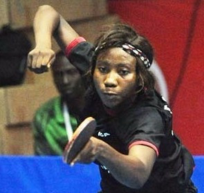 Home players impress on opening day of ITTF Nigeria Open