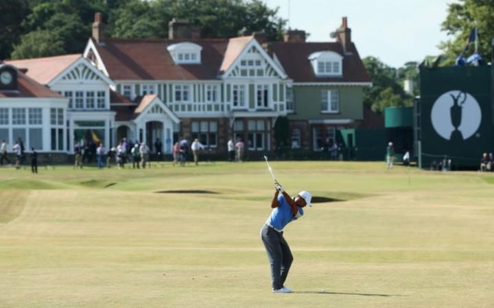 Muirfield axed as venue for The Open after vote against allowing women members