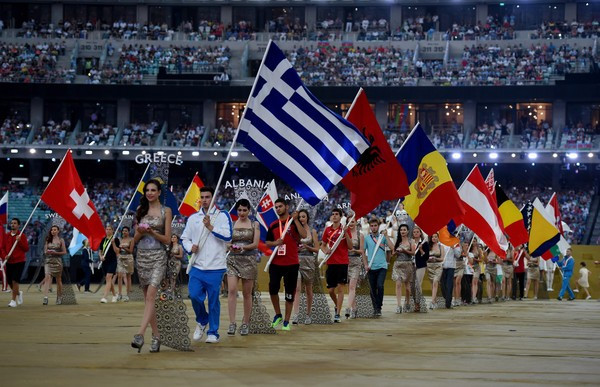 Russia remain the preferred host of the 2019 European Games, despite recent doping revelations ©COE