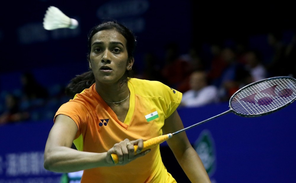 COVID-19 drama sees Nehwal match declared walkover before Indian star reinstated at Yonex Thailand Open