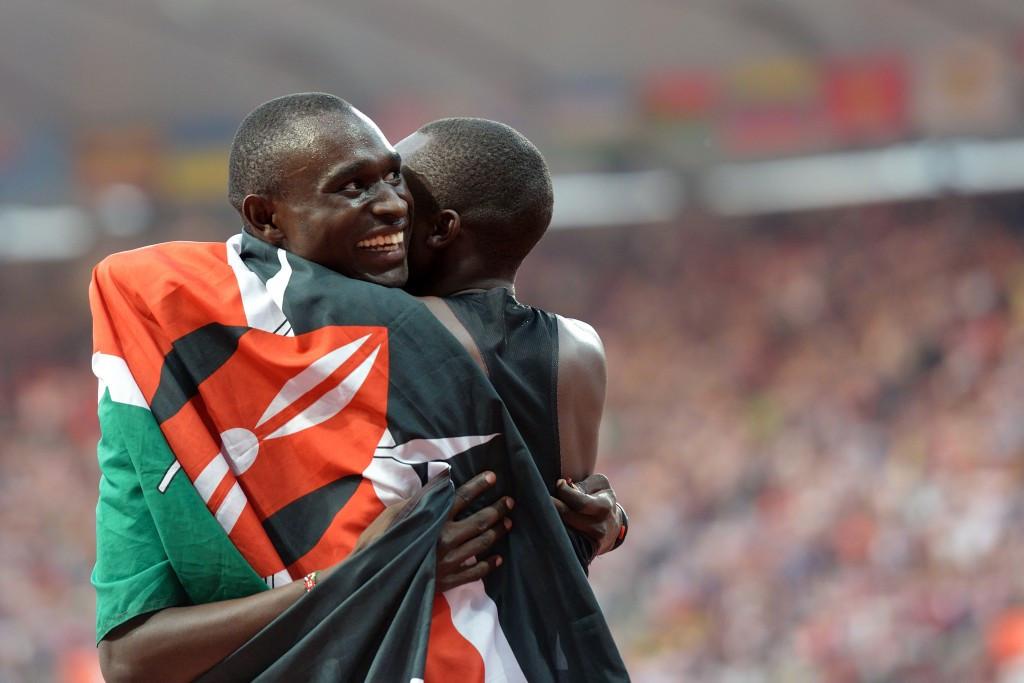 High-level deputation agrees changes that will make Kenya WADA compliant - Reedie