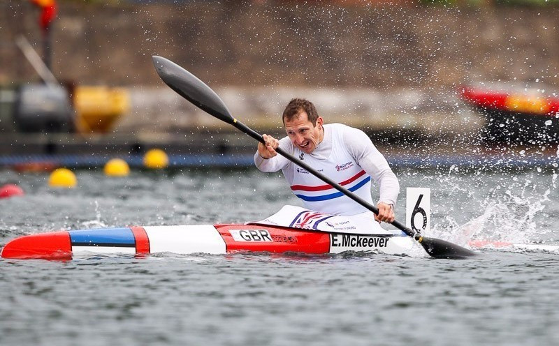 Olympic champion McKeever fails to qualify for Rio 2016