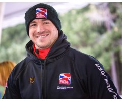 British Bobsleigh & Skeleton have appointed PlayerLayer as its new official kit provider ©BBSA