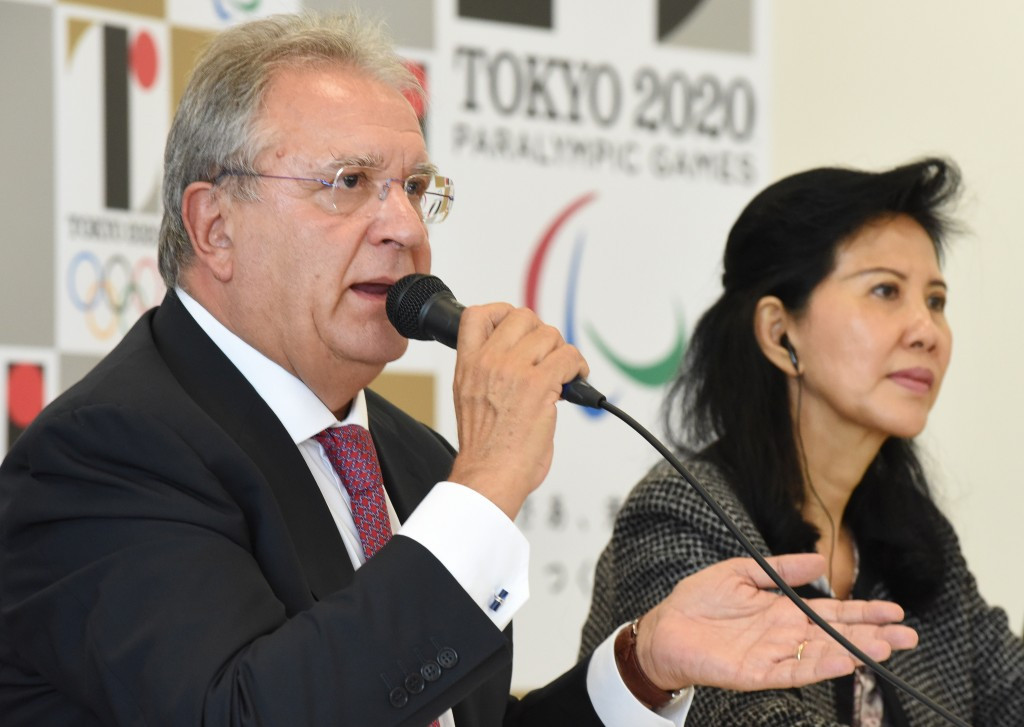 WBSC President Ricardo Fraccari has defended the WBSC doping record ©WBSC