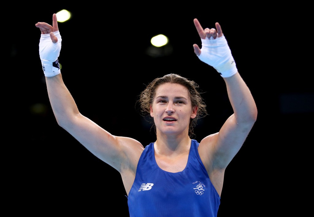 Olympic champions advance as Kom's Rio 2016 dream comes to an end at Women's World Boxing Championships