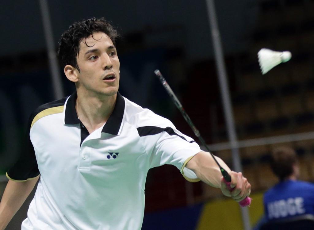 Belgium's Tan elected Badminton World Federation Athletes' Commission chairman