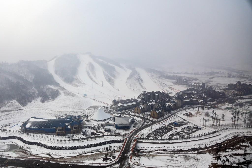 Pyeongchang 2018 topping agenda at IPC Governing Board meeting