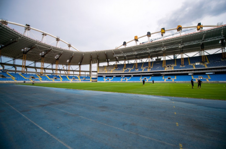 The approval of the final athletics programme for the Rio 2016 Paralympic Games, which is scheduled to be played out at the João Havelange Stadium, is also on the agenda