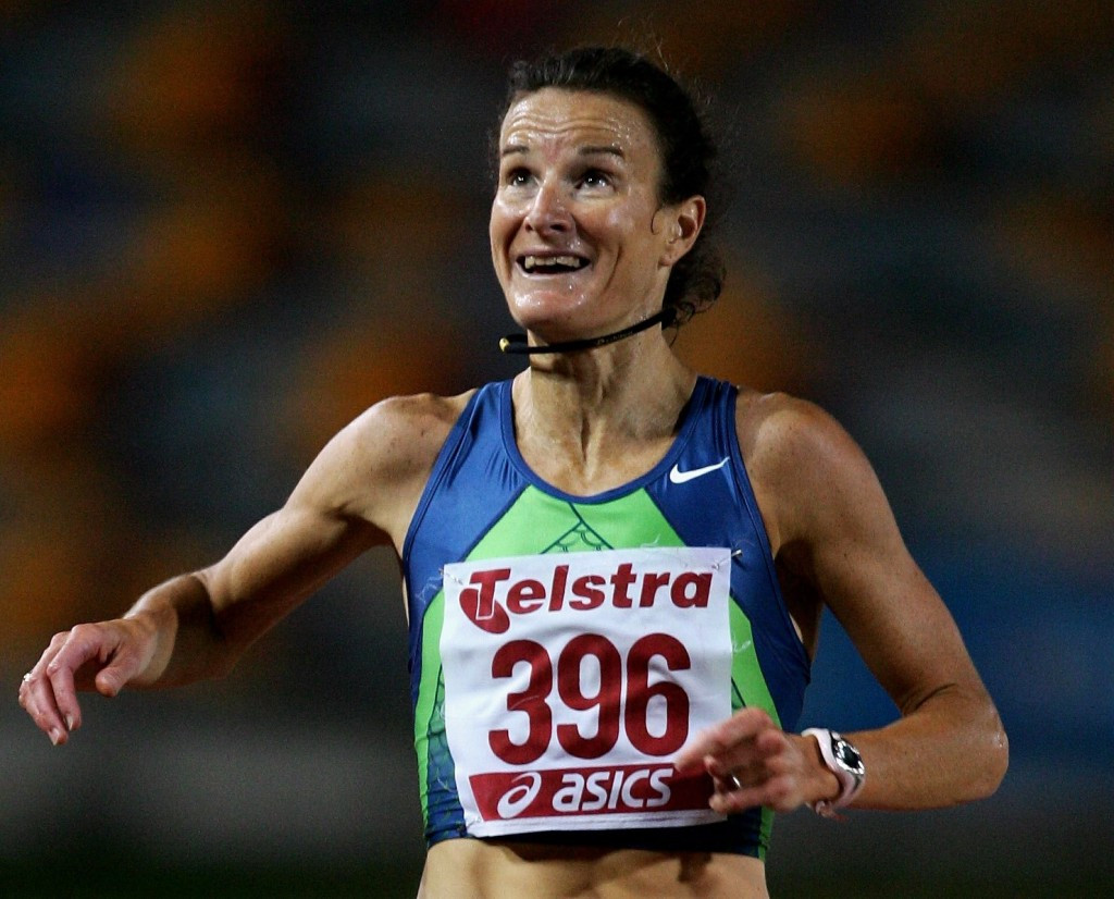 Sonia O'Sullivan expects a long wait until progress is made towards the Chinese doping allegations ©Getty Images