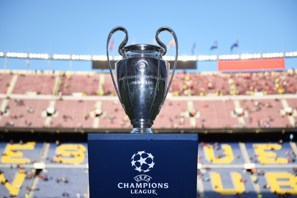 Europe had a strong tradition of sport in the 1950's with the Mitropa Cup, which eventually became the UEFA Champions League