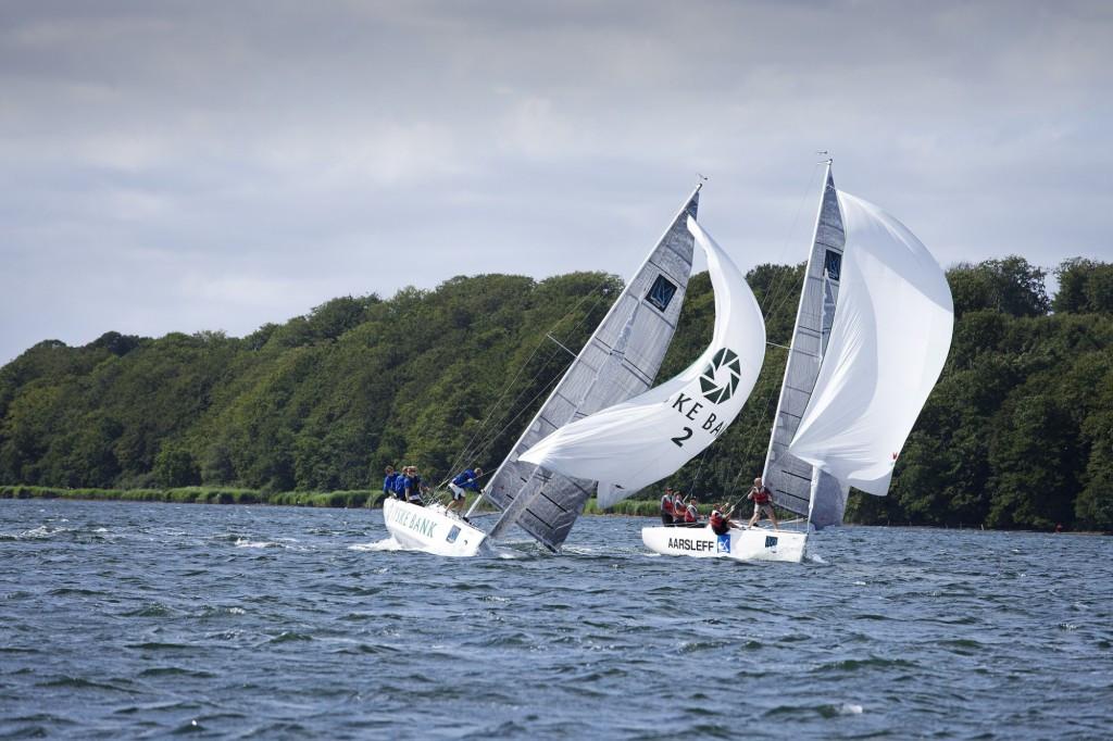 Helsinki to host 2017 Women's Match Racing World Sailing Championship