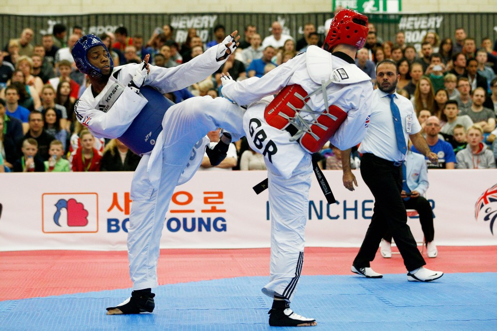 The World Taekwondo Federation has announced a new bidding process for its major events between 2017 and 2021 ©Getty Images