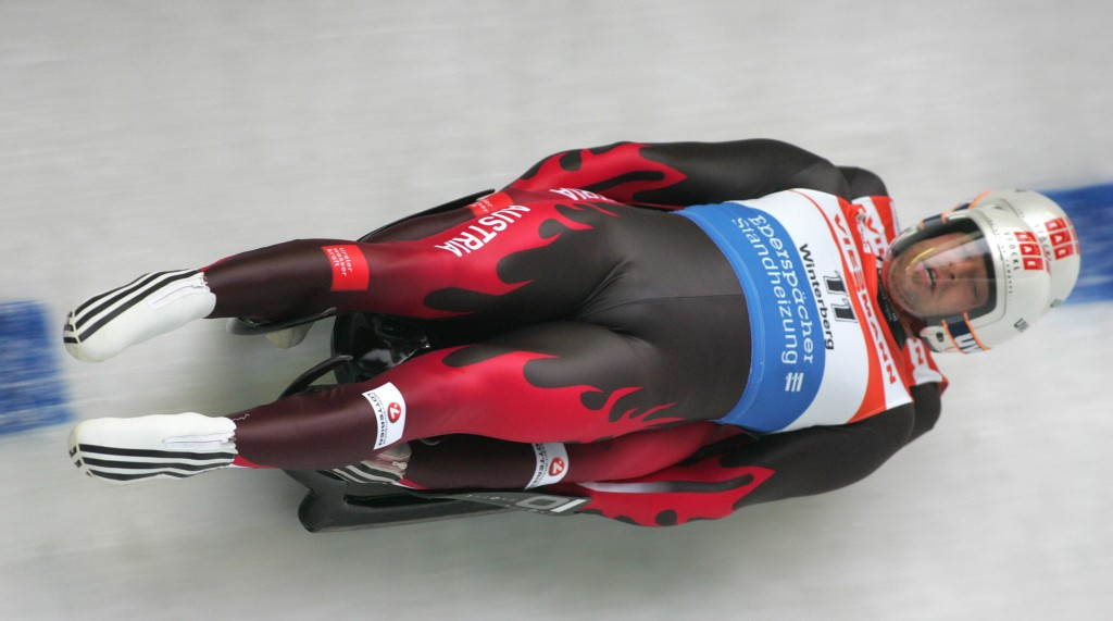 Winterberg will host the first leg of the 2016-17 FIL World Cup season