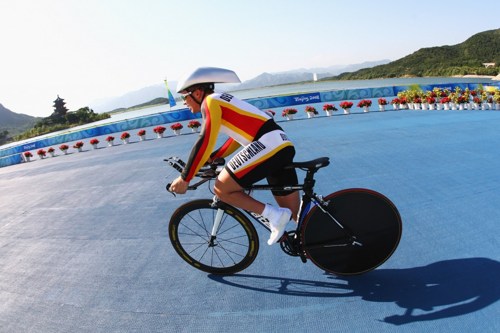 Germany lead the way with 10 gold medals at UCI Para-cycling Road World Cup