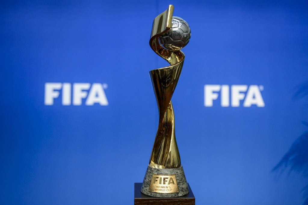 This year's FIFA Women's World Cup in Canada is set to be the biggest in the competition's history