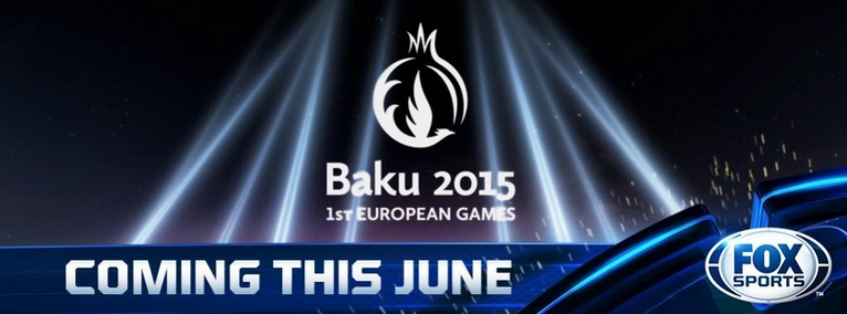 Baku 2015 sign broadcast agreement with Fox Sports Africa with six days to go