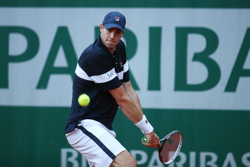 American John Isner has already confirmed he will skip the Rio 2016 tennis tournament