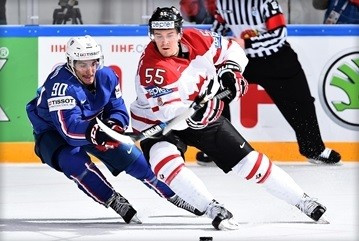 Canada and Finland to meet in rematch of 2016 World Championship final in group stage of 2017 event