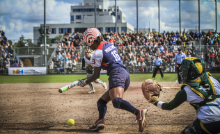 WBSC announce competition schedule for Women's Softball World Championship