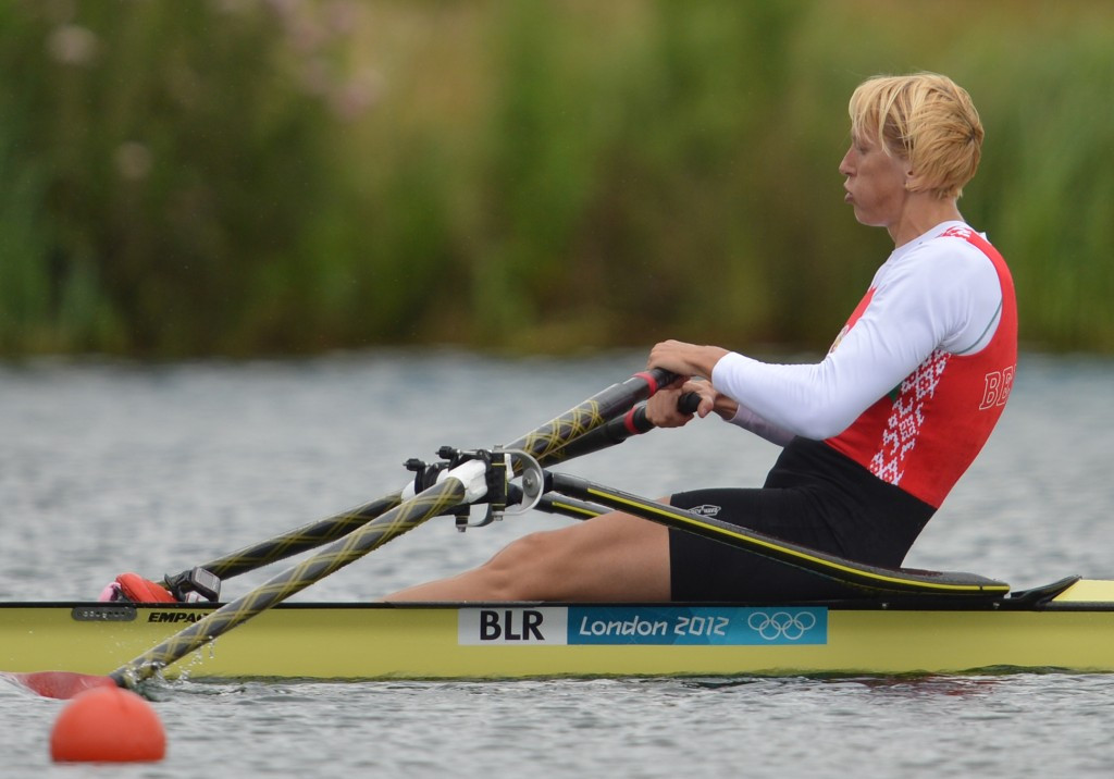 Karsten secures spot at seventh Games at FISA Final Olympic Qualification Regatta