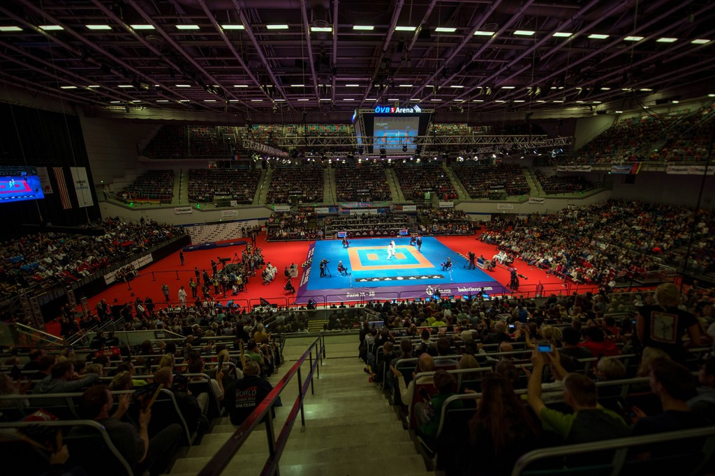 World Karate Federation open potential Tokyo 2020 Olympic qualification process to every athlete in the world