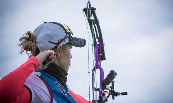 Russia reach three team finals at European Archery Championships