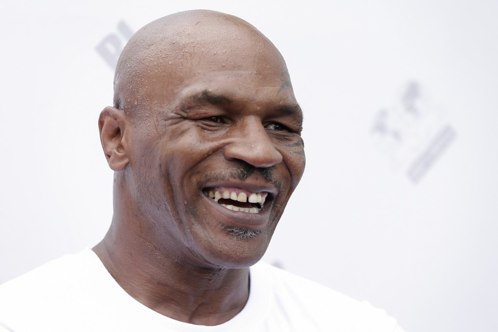 "Former world heavyweight champion Mike Tyson has branded the idea of professional boxers competing at the Olympic Games as ""ridiculous"" and ""foolish"" ©Getty Images"