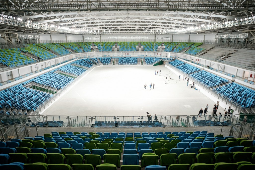 Prosecutors to include Rio 2016 venues as part of ongoing corruption probe