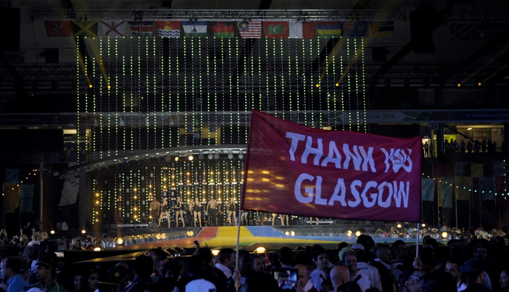 Glasgow, bidding to co-host the Championships following the success of the 2014 Commonwealth Games, have also been warned by the EOC ©Getty Images