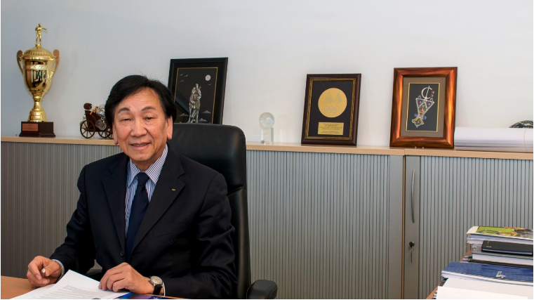"""AIBA has """"duty"""" to increase number of Olympic women's boxing categories ahead of Tokyo 2020, says Wu"""