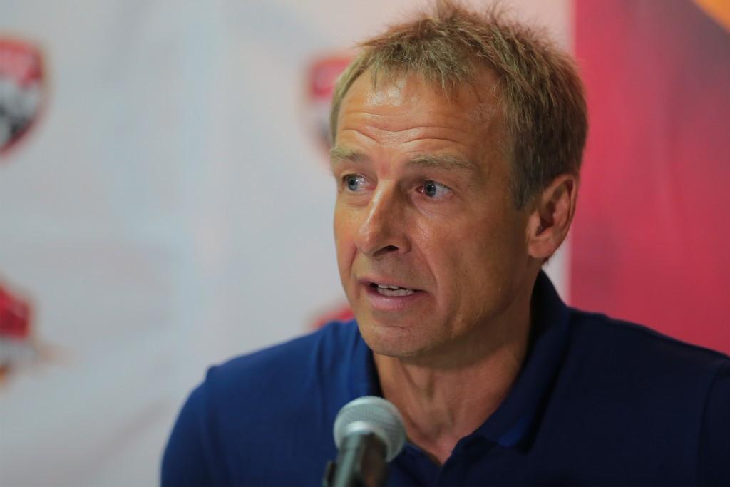 "US coach Klinsmann says Copa America Centenario has ""more quality"" than Euro 2016"