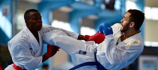 Two-time world champion Brose seals gold at Pan American Karate Championships