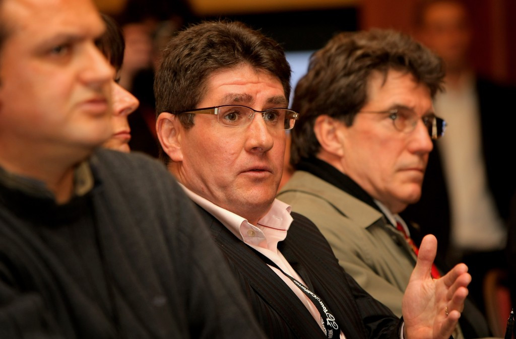 Paul Kimmage has been ordered to pay Verbruggen 12,000CHF in damages following the ruling