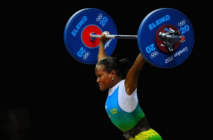 Six Solomon islanders allowed to train worldwide ahead of Rio 2016
