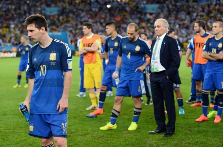 Rio 2016 is Neymar's sole summer target - but Messi is set on ending 23 years of hurt for Argentina in the Copa America Centenario