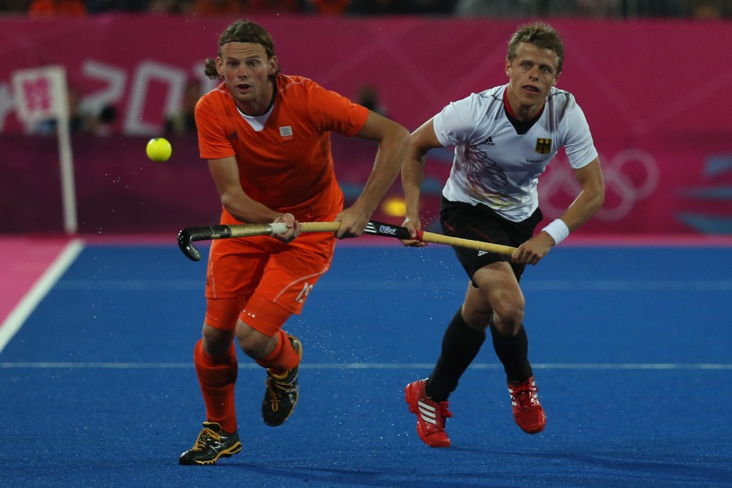 Olympic silver medallists The Netherlands comfortably won their opener 4-0 against world number 20 ranked Egypt